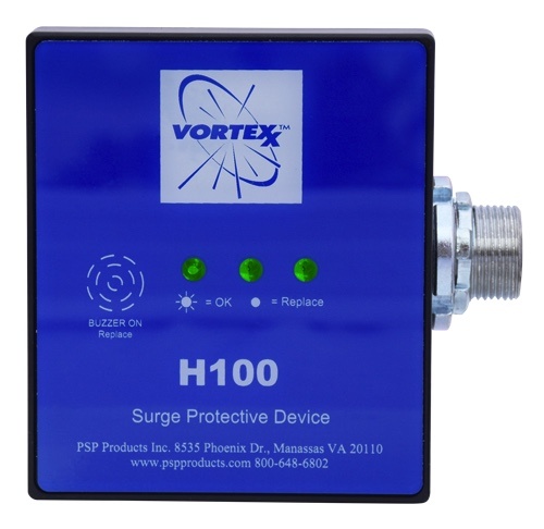 Surge Protection device image - DK Electrical Solutions Inc.