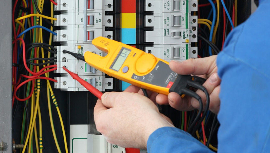 """Top-Rated Commercial Electrician in Southhampton, NJ - DK Electrical Solutions Inc."""" style=""""font-weight:300;"""">DK Electrical Solutions Inc."""