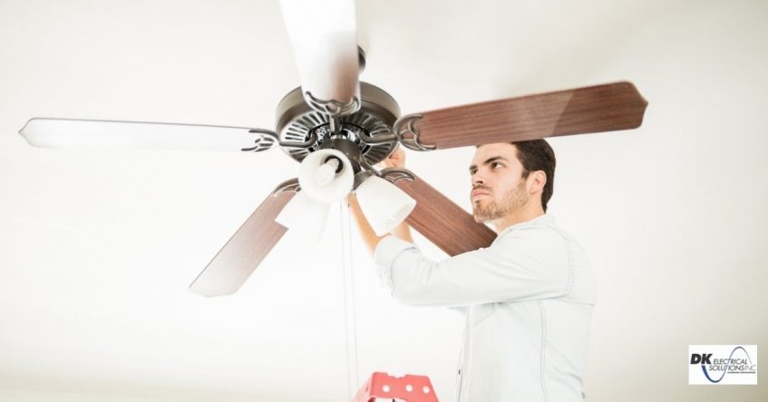 How to Ensure Proper Ceiling Fan Installation and Usage
