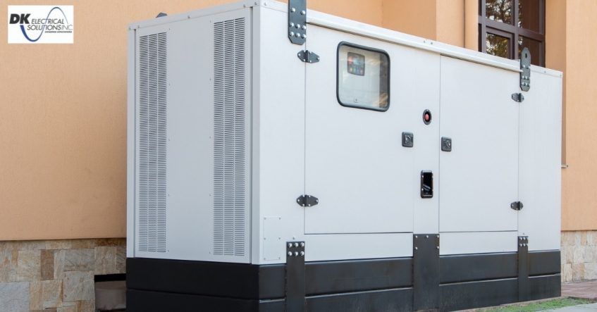Top 6 Reasons Install a Standby Generator Before the Hurricane Season