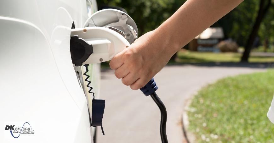 Electric Vehicle (EV) Tax Credits and Rebates