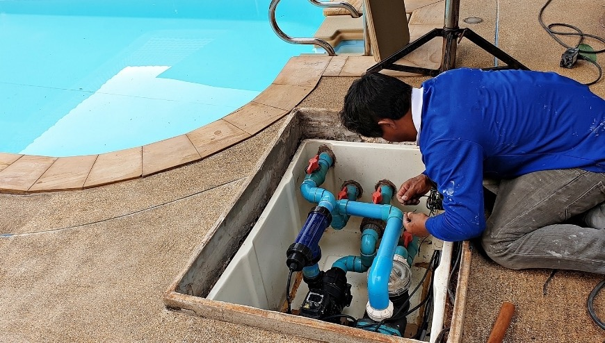 Hot Tub and Pool Wiring in New Jersey- Certified, Licensed Master Electricians- DK Electrical Solutions, NJ