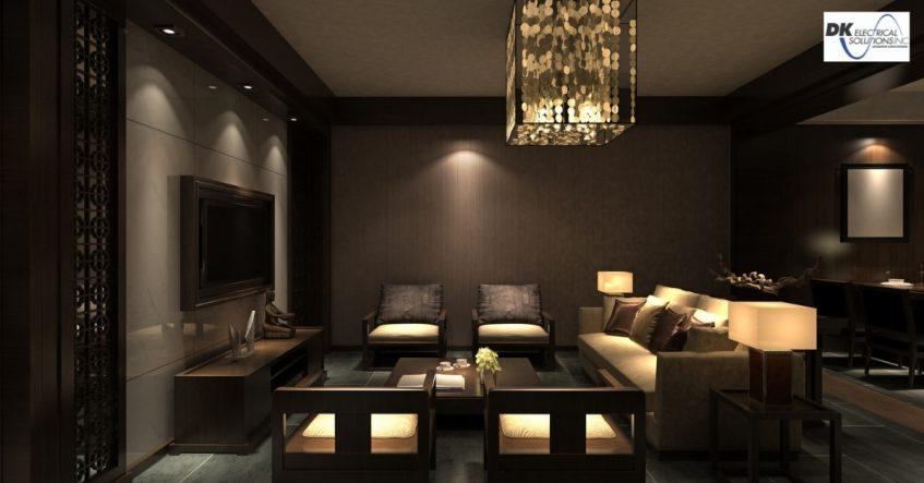 Indoor & Outdoor Recessed Lighting Installation for Home & Office