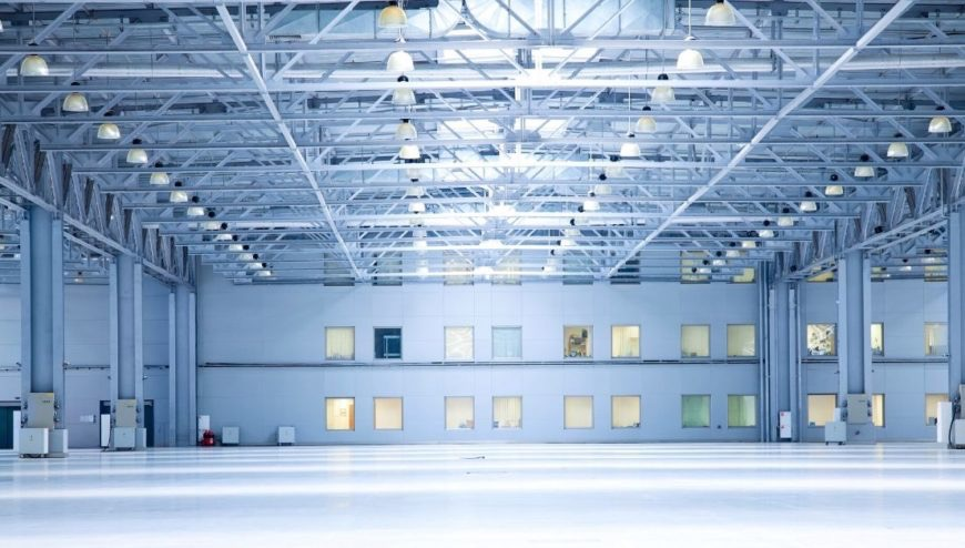 Industrial Electrician in Southampton Township, NJ - DK Electrical Solutions