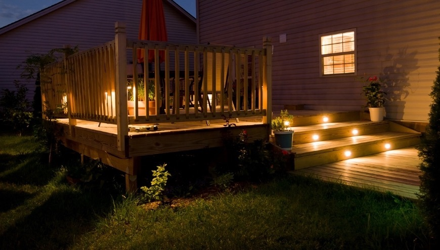 Best Outdoor & Landscape Lighting Electrician in New Jersey- DK Electrical Solutions