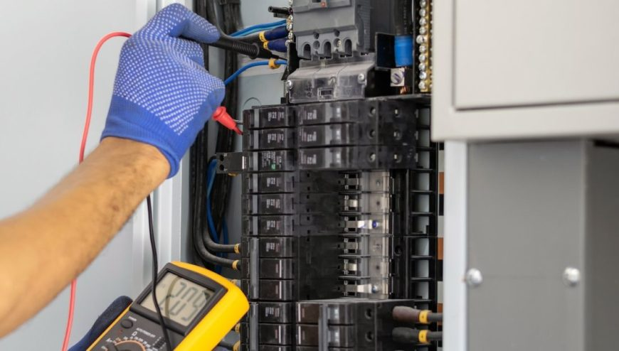 Electrical Testing and Repair Services in New Jersey- DK Electrical Solutions