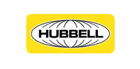 Hubbell Logo - Hubbell - DK Electrical Solutions Inc.