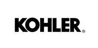Kohler logo- DK Electrical Solutions Inc.