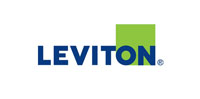 Leviton logo - DK Electrical Solutions Inc.