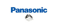 Panasonic Ceiling Fans logo - DK Electrical Solutions Inc.