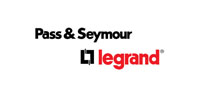 Pass & Seymour logo - DK Electrical Solutions Inc.